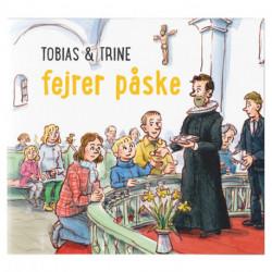 Tobias & Trine fejrer påske