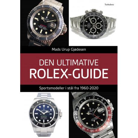Den ultimative Rolex-guide