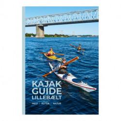 Kajak Guide Lillebælt: Info, Ruter, Natur