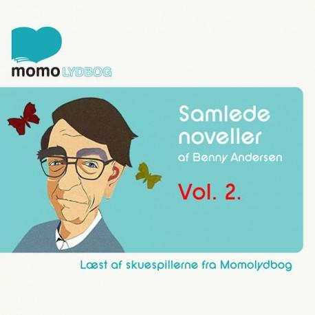 Samlede Noveller Vol.2