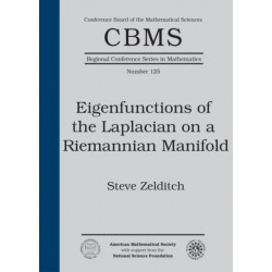 Eigenfunctions of the Laplacian on a Riemannian Manifold