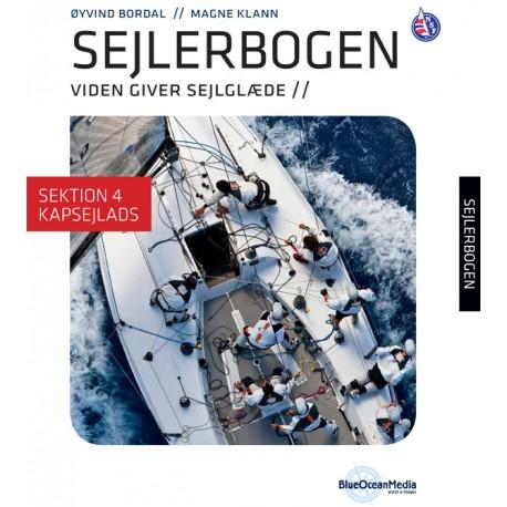Sejlerbogen - Sektion 4: Kapsejlads: Viden giver sejlglæde