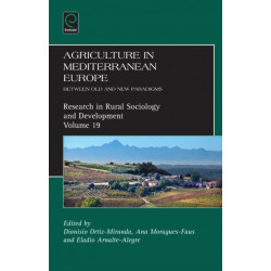 Agriculture in Mediterranean Europe: Between Old and New Paradigms