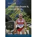 "If you can dream it, you can do it: From sofa athlete to ""Mr Great Wall"" and marathon runner on the seven continents"
