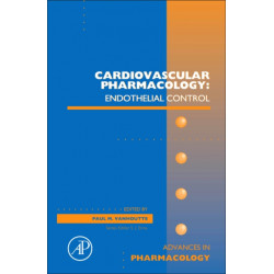 Cardiovascular Pharmacology: Endothelial Control