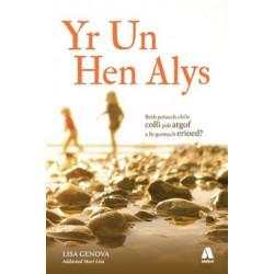 Un Hen Alys, Yr