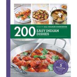Hamlyn All Colour Cookery: 200 Easy Indian Dishes: Hamlyn All Colour Cookbook
