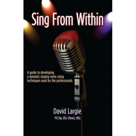Sing from within