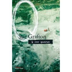 Q for quorum