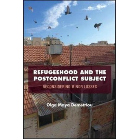 Refugeehood and the Postconflict Subject: Reconsidering Minor Losses