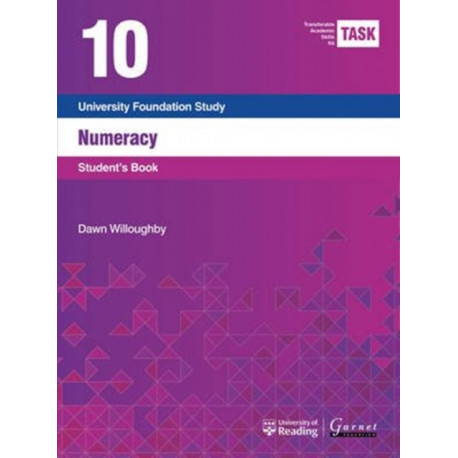 TASK 10 Numeracy (2015) - Student's Book