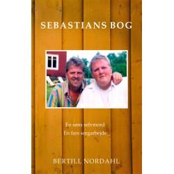Sebastians bog: En søns selvmord. En fars sorgarbejde.