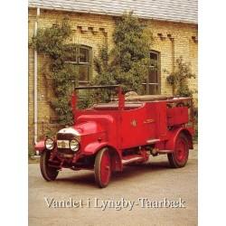 Vandet i Lyngby-Taarbæk: udgivet i anledning af Teknisk Forvaltnings 100 års jubilæum den 1. juli 2004