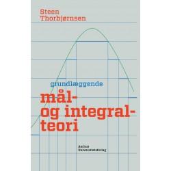 Grundlæggende mål- og integralteori