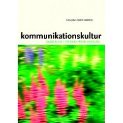Kommunikationskultur: Samtaler i pædagogisk arbejde