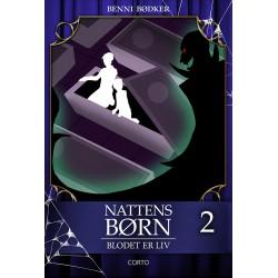 Nattens Børn 2: Blodet er liv