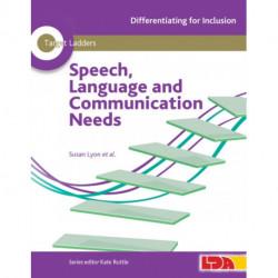Target Ladders: Speech, Language & Communication Needs
