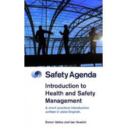 Introduction to Health and Safety Management