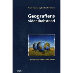 Geografiens videnskabsteori: en introducerende diskussion