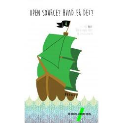 Open Source Hvad er det : En bog til voksne børn