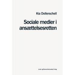 Sociale medier i ansættelsesretten