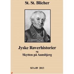 Jyske røverhistorier