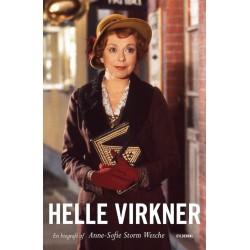 Helle Virkner: En biografi
