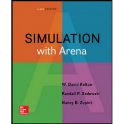 Simulation with Arena (Int'l Ed)