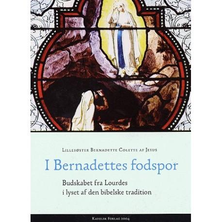 I Bernadettes fodspor: budskabet fra Lourdes i lyset af den bibelske tradition