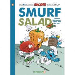 The Smurfs -26: Smurf Salad