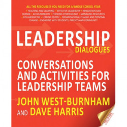Leadership Dialogues: Conversations and Activities for Leadership Teams