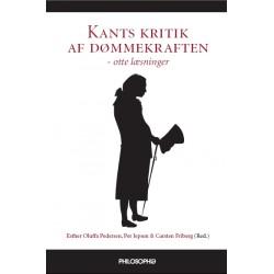 Kants kritik af dømmekraften - otte læsninger