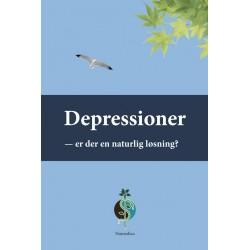 Depressioner - er der en naturlig løsning