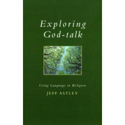 Exploring God-talk: Using Language in Religion