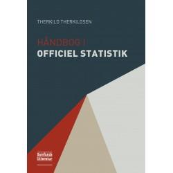 Håndbog i officiel statistik