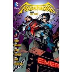 Nightwing Vol. 3: False Starts