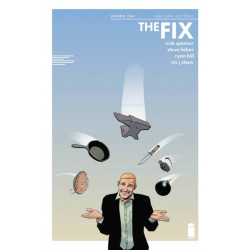 The Fix Volume 2