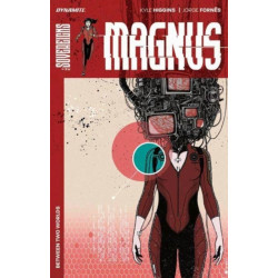 Magnus: Between Two Worlds TP