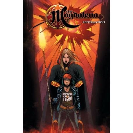 Magdalena: Reformation