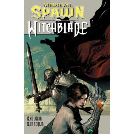 Medieval Spawn/Witchblade Volume 1