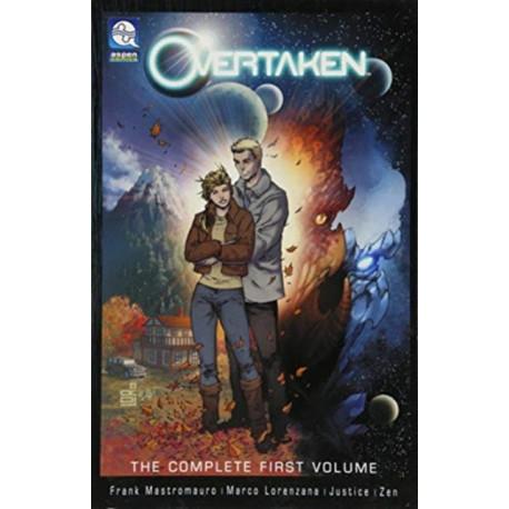 Overtaken Volume 1