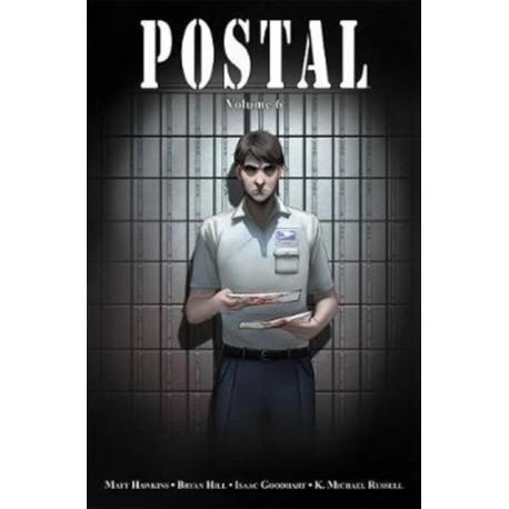 Postal Volume 6