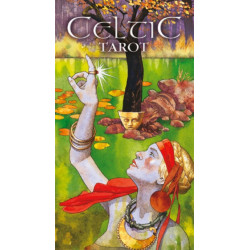 Celtic Tarot Deck