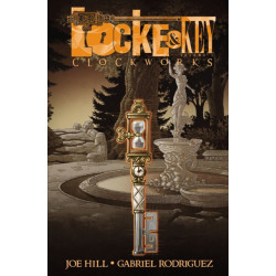 Locke & Key, Vol. 5: Clockworks