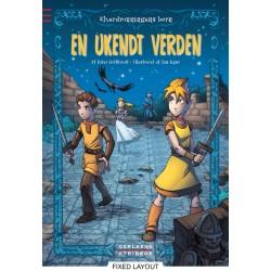 Elverdronningens børn 1: En ukendt verden