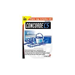 Tips og tricks til Concorde C5