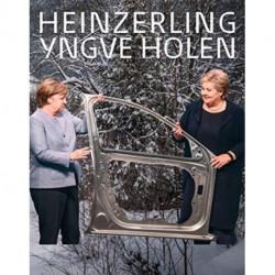 Yngve Holen: Heinzerlin