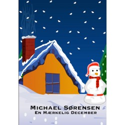 En Mærkelig December: En julekalender for børn, nisser og vampyrer