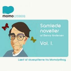 Samlede noveller Vol.1