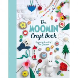 The Moomin Craft Book